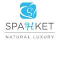 Spahket Natural Luxu Logo