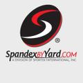 Spandex By Yard Logo