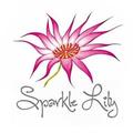 Sparkle Lily Logo