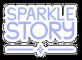 SparkleStoryph Logo