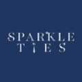 Sparkle Ties Logo