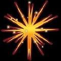 Sparks Fitness Equipment Logo