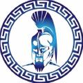 Spartans Den Logo