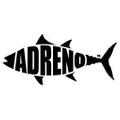 Adreno Spearfishing Logo