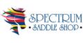 Spectrum Saddle Shop Logo