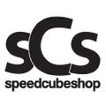 Speed Cube Shop Logo