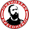 Speedhero Logo
