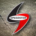 Speedster Athletics Logo
