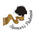 Spencer's Pashmina (2001) Logo