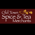 Old Town Spice & Tea Merchants Logo