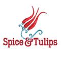 www.spiceandtulips.com Logo