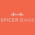 Spicer Bags USA Logo