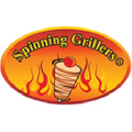 Spinning Grillers Logo