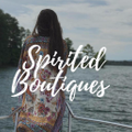 Spirited Boutiques logo