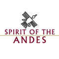 Spirit of the Andes UK Logo