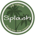 Splash Soap Company logo
