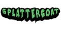 Splattergoat Grip Tape Logo