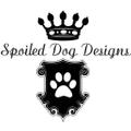 SpoiledDogDesigns.com Logo
