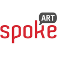 Spoke Art Logo