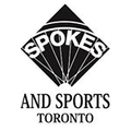 Spokes And Sports Logo