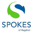 Spokes of Bagshot logo