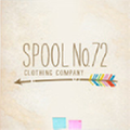 Spool No.72 Logo