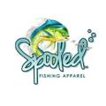 Spooled Fishing Apparel Logo