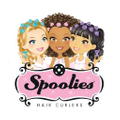 Spoolies® Hair Curlers Logo