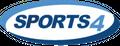 Sports 4 Logo