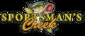 Sportsman's Creek USA Logo