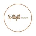 Spotlight Boutique Logo