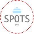 Spots Logo