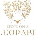 Spots on a Leopard logo