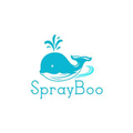 Sprayboo Logo