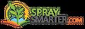 SpraySmarter.com USA Logo