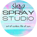 Spray Studio Atlanta Logo