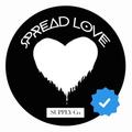 Spread Love Supply Co. Logo