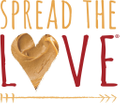 Spread The Love Foods Logo