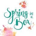 Spring In A Box Market logo