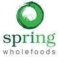 Spring Wholefoods Australia Logo