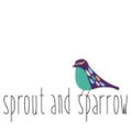Sprout and Sparrow Logo