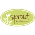 Sprout- A Children's Boutique Logo