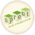 Sprout San Francisco Logo