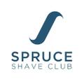 Spruce Shave Club Logo