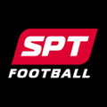 SPT Football | Australia True Football Destination Logo