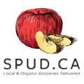 Spud.Ca logo