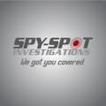 Spy Spot Logo