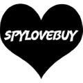 Spylovebuy Logo
