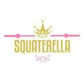 Squaterella Logo