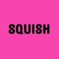 Squish Candies Canada Logo
